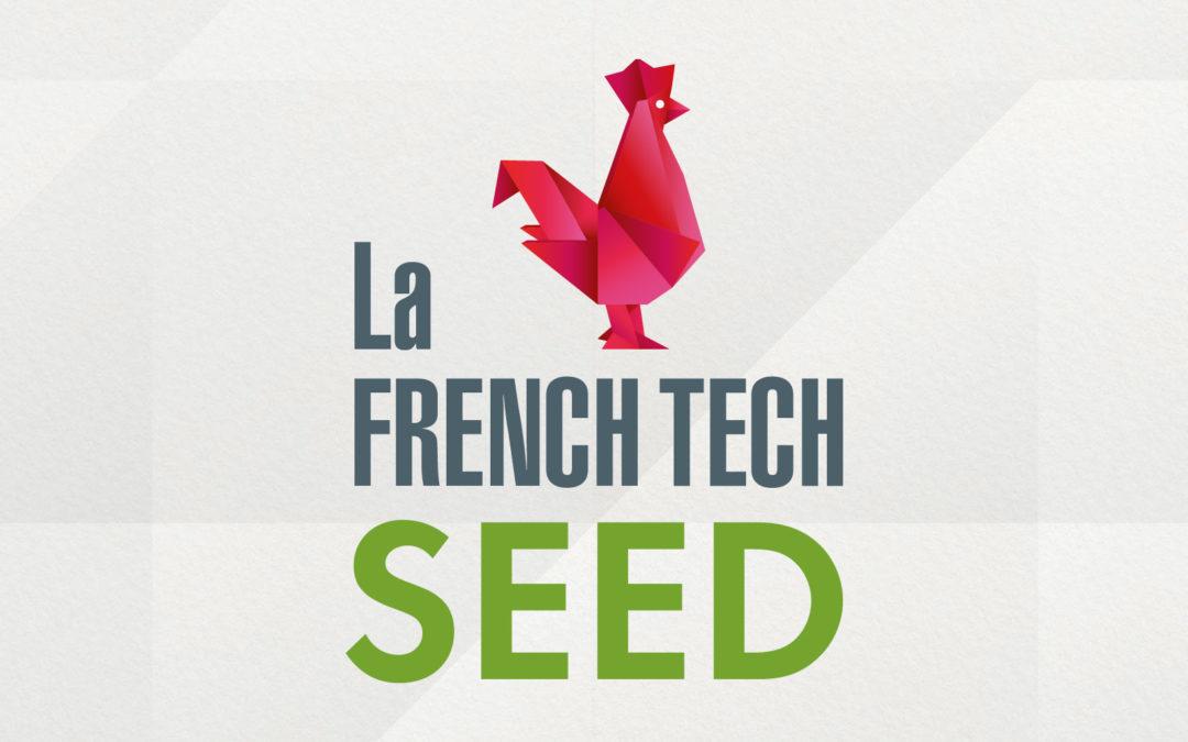 Watcha obtient le label #FrenchTechSeed de la BPI
