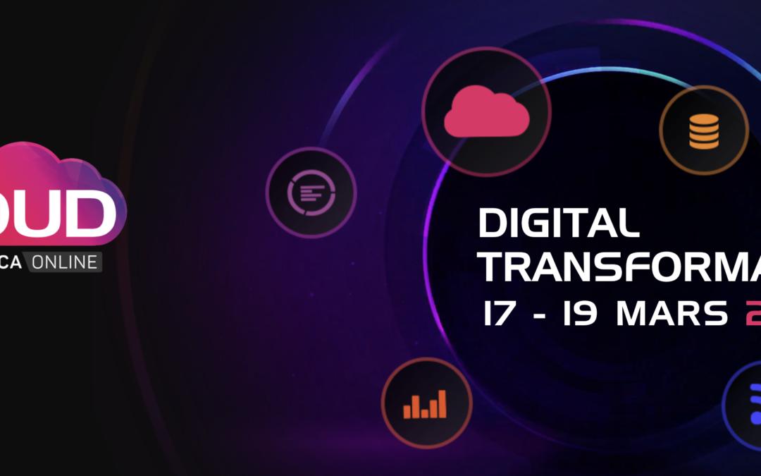 DigiCloud 2021 : Conférence «souveraineté numérique»