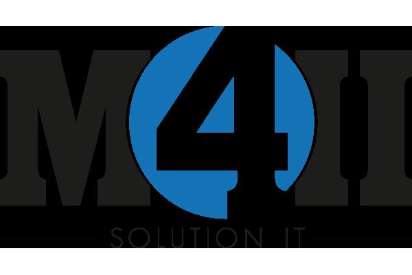 M4ii Logo